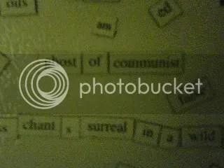 ghost of communism