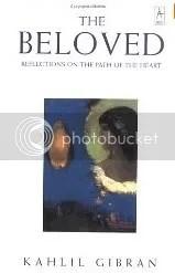 The Beloved,Kahlil Gibran