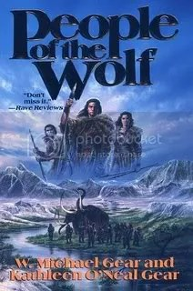 people of the wolf, book review