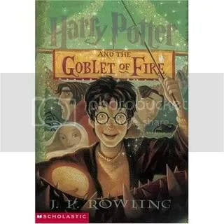 harry potter,goblet of fire,cover