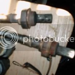 Golf Wiring Diagram For Chinese 50cc Atv Vwvortex.com - A 4 Wire O2 Sensor Megasquirt