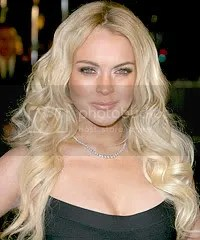 Lindsay Lohan Pictures, Images and Photos
