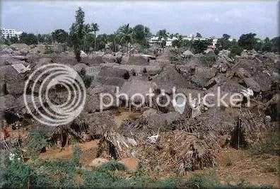 Slums in Vijayawada, Andhra Pradesh. From www.worldmissionsfarcorners.com