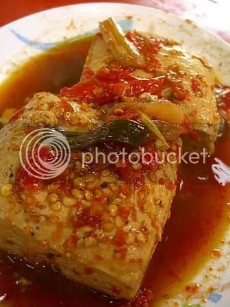 Stinky Tofu. Stinks SO GOOD.