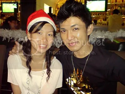 Jia Qi and Seen