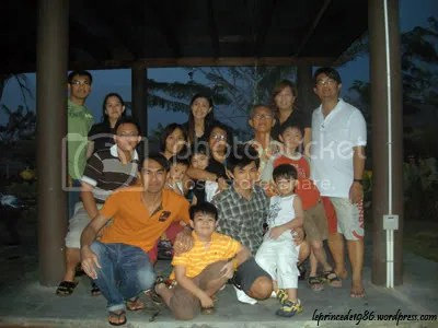 My COMPLETE Beloved Family Members @ The Carnivall