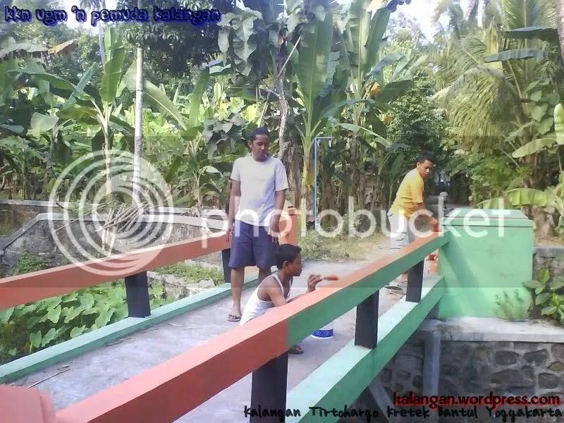 NgeCat Jembatan