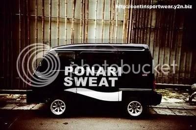 Mobil Ponari Sweat