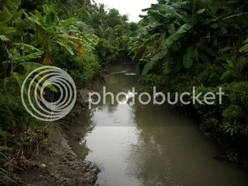 Jembatan Dusun kalangan