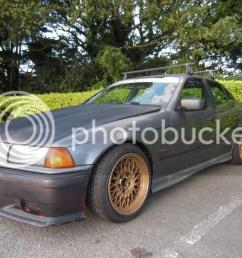 bmw e36 325 daily drift car [ 1024 x 768 Pixel ]