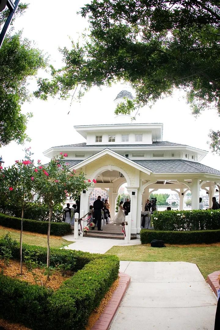 Top Wedding Resorts