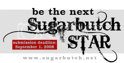Sugarbutch Star 2008