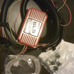 Msd 6010 Wiring Harness Types Of Process Flow Diagrams Wtt For 6012 Ls1tech Camaro And Firebird Forum Discussion Up Or Sell The 250 Shipped Slightly Used Box With A Brand New Comes Everything You Would Get If Bought It