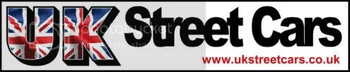 UK Street Cars Web Site
