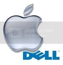 Apple y Dell