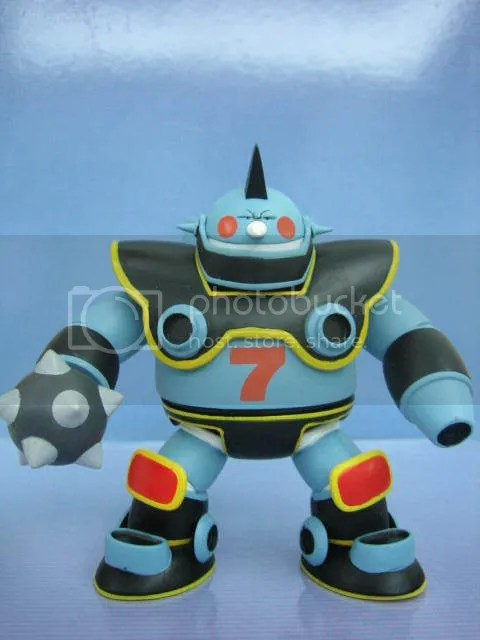 IQ博士之馬斯特博士 牛奶糖1-9號小報告! - 日系英雄/機械人 - Toysdaily 玩具日報 - Powered by Discuz!