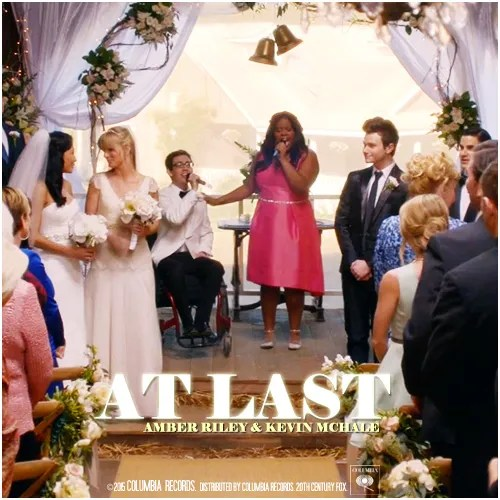 Glee: The Music, A Wedding Alternative Covers