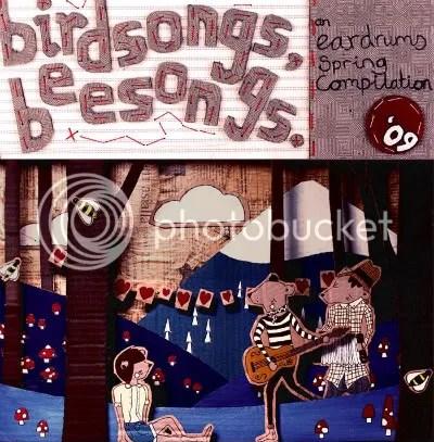 Eardrums Birdsongs, Beesongs