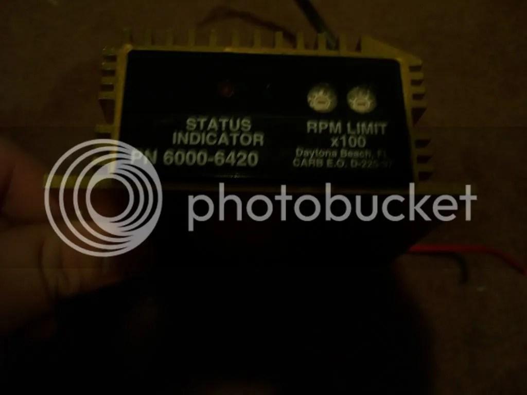 hight resolution of fs crane cams hi 6 ignition box hey lt1 guys