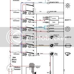 Lenco Trim Tabs Wiring Diagram 8 Pin Relay Base Kohler Carburetor 24 053 Free Engine