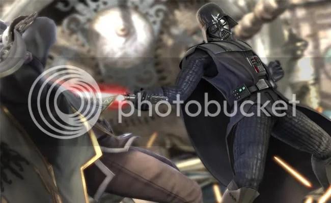Vader on SC4