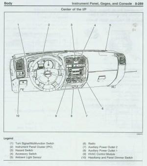 How To: Aux Power RAP Control Mod  Chevrolet Colorado