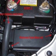 2002 Chevy Trailblazer Engine Diagram Janitrol Hpt18 60 Thermostat Wiring Windshield Toyskids Co How To Aux Power Rap Control Mod Chevrolet Colorado