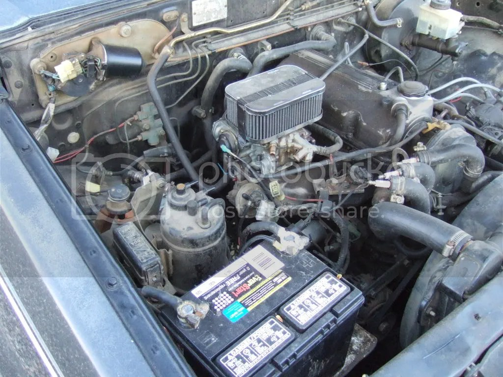 1986 mazda b2000 ignition wiring diagram carbohydrate structure engine b3000 parts