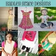 Hadley Grace Designs