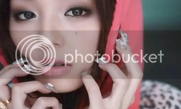 Hirano Aya - LOVE★GUN PV 13.