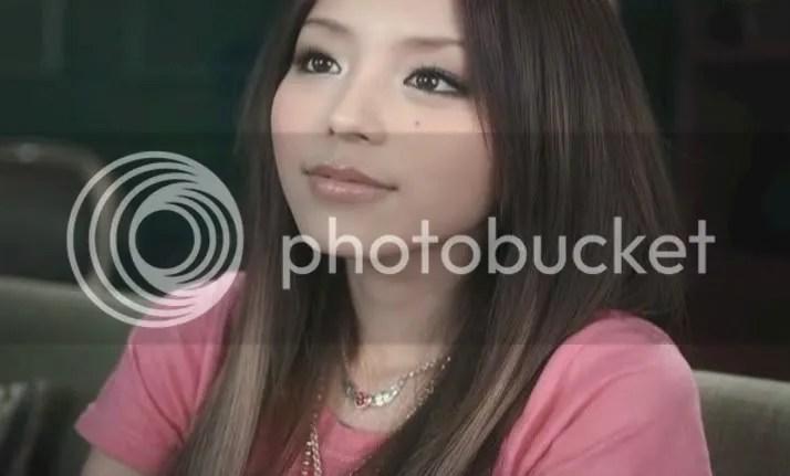 Hirano Aya - LOVE★GUN PV 17.