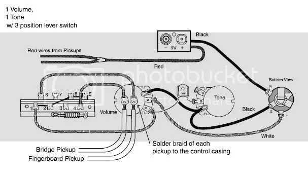 Emg H4 Wiring Diagram T12 Wiring Diagram ~ Elsavadorla