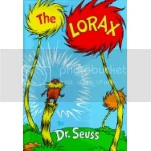 the lorax photo: lorax lorax.jpg