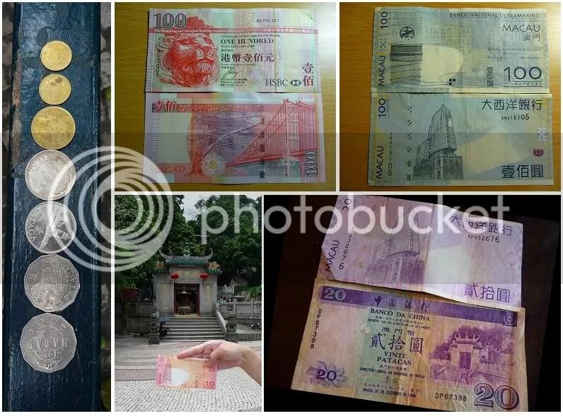 2009 06 22 12 39 澳門小旅行-貨幣銀行篇
