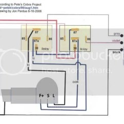 Ongaro Wiper Motor Wiring Diagram 1991 Toyota Mr2 Gmc Switch Schematic Gm Column Universal Hot Rod Forum Instrument Cluster