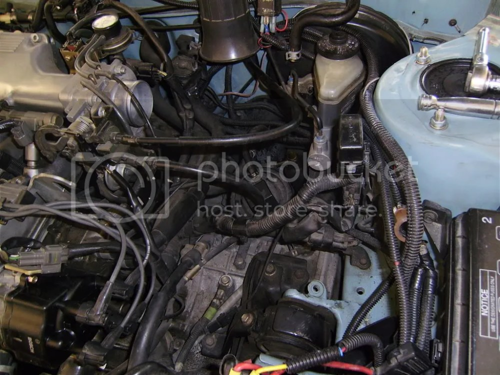 medium resolution of report this image diy fuel filter replacement on 93 97 corolla toyota