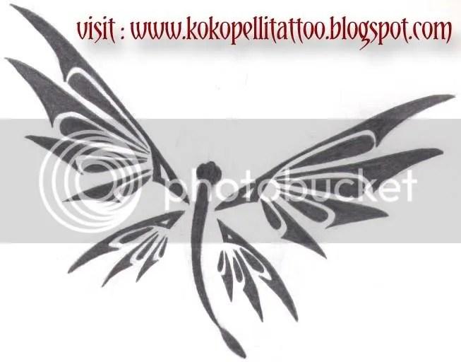 Butterfly - Dragonfly / Kelebek - Yusufçuk 1. Sender Editor AT: 8:41 AM