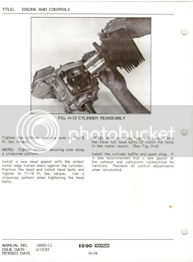 Gas Ez Go Workhorse Wiring Diagram Manual Automotive Wiring ... Gas Ez Go Workhorse Wiring Diagram Manual on
