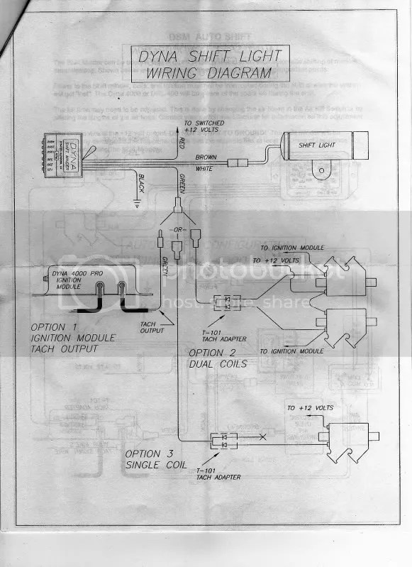 Dyna Coil Wiring Diagram | brandforesight co