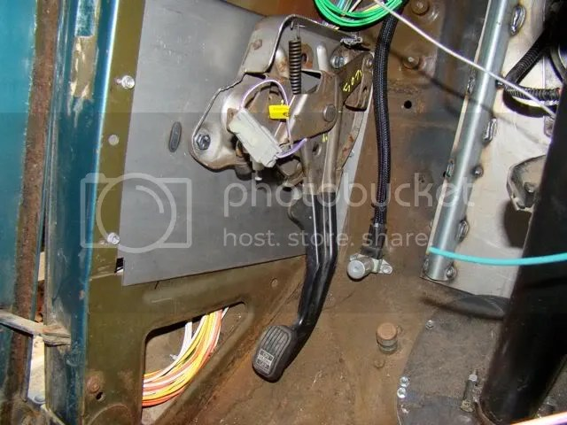 51 F1 Quotbattquot Gauge Wiring Ford Truck Enthusiasts Forums
