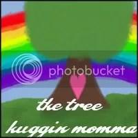 The Tree Huggin Momma