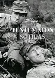 Unknown Soldier - 1955