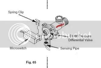 Baxi 105 He Diagram, Baxi, Free Engine Image For User