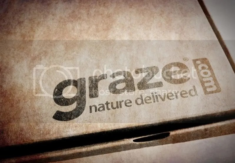 Graze Box: A New Invite-Only Food Subscription From Great Britain