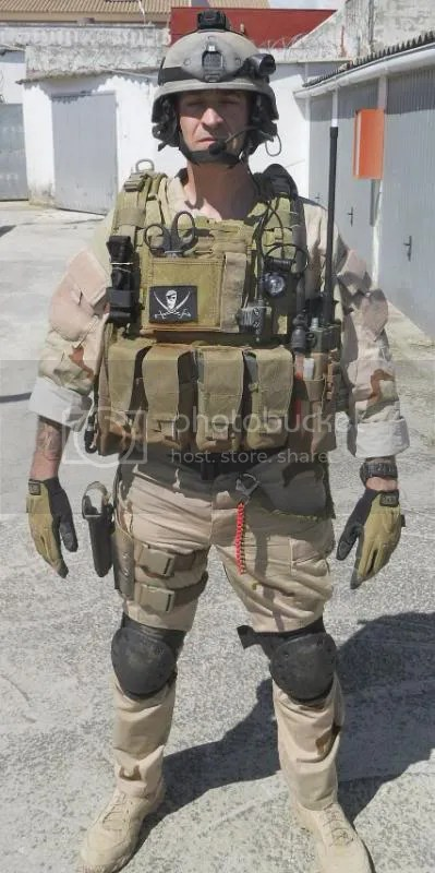 Seal Mbss Load Navy Out