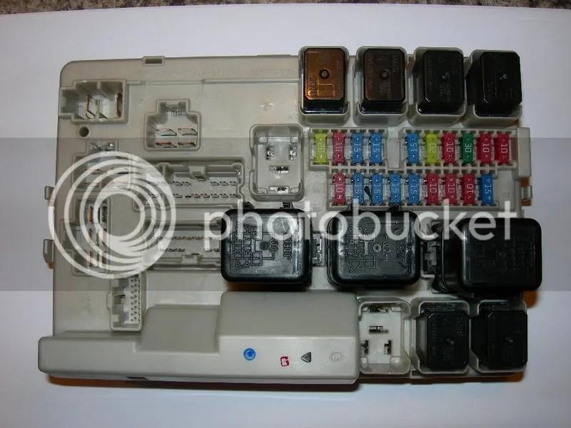 Box Location Mercedes G Also Nissan Murano Fuse Box Diagram On Nissan