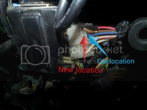 small resolution of blue wire bypass headlight relay mod kawasaki vulcan 750 forum kawasaki vulcan 750 fuse box location