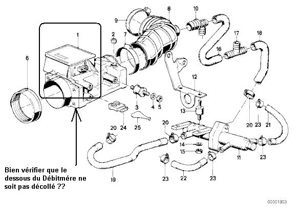 Bmw e90 acceleration problem