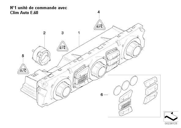 Bmw E60 5
