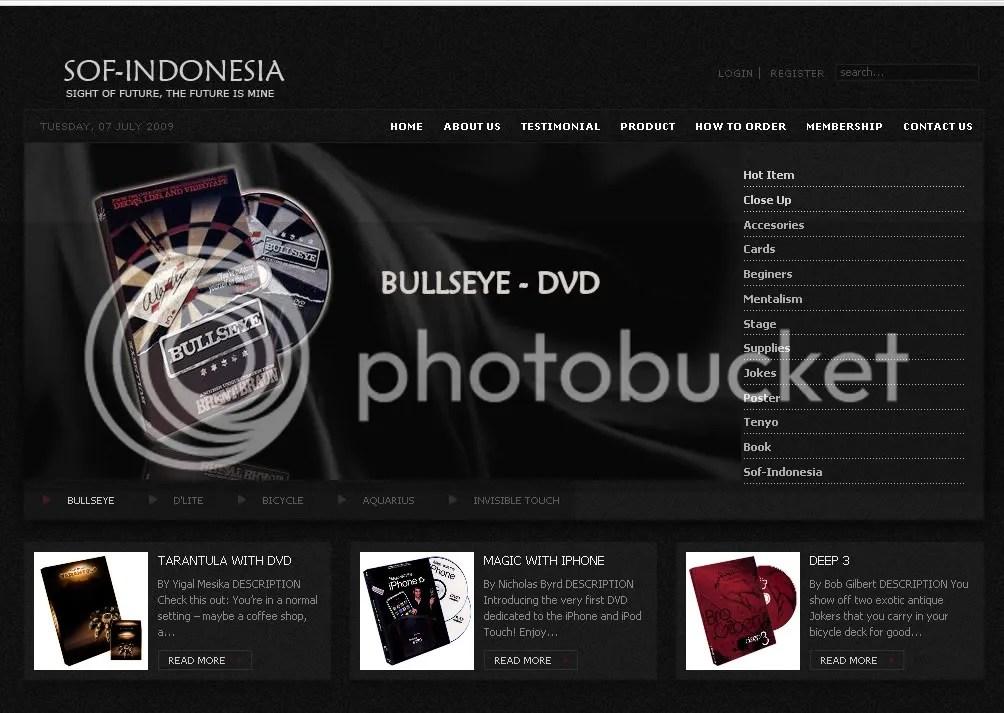 sof-indonesia.com toko sulap harga miring